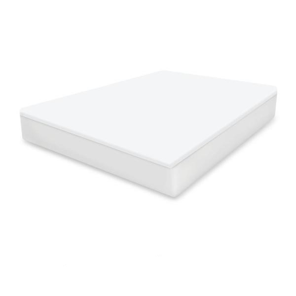 Twin Extra Long Waterproof Hypoallergenic Polyester Premium Mattress Protector